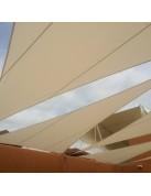 Saill - vela ombreggiante anti-vento alta qualità